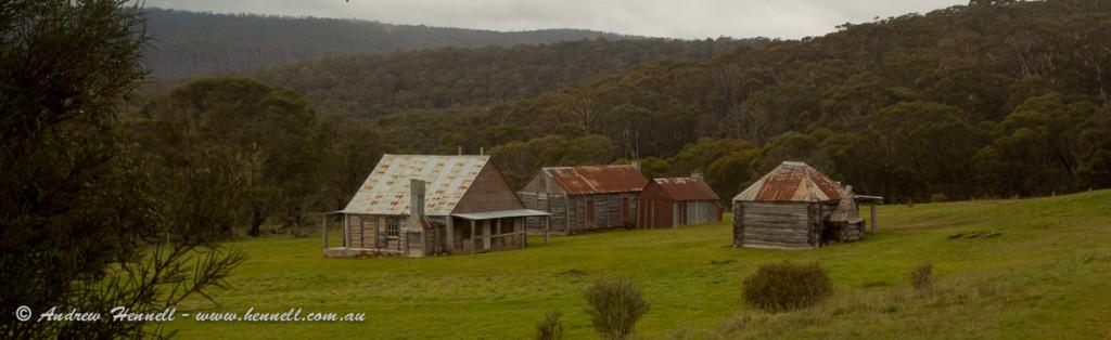 Coolamine homestead